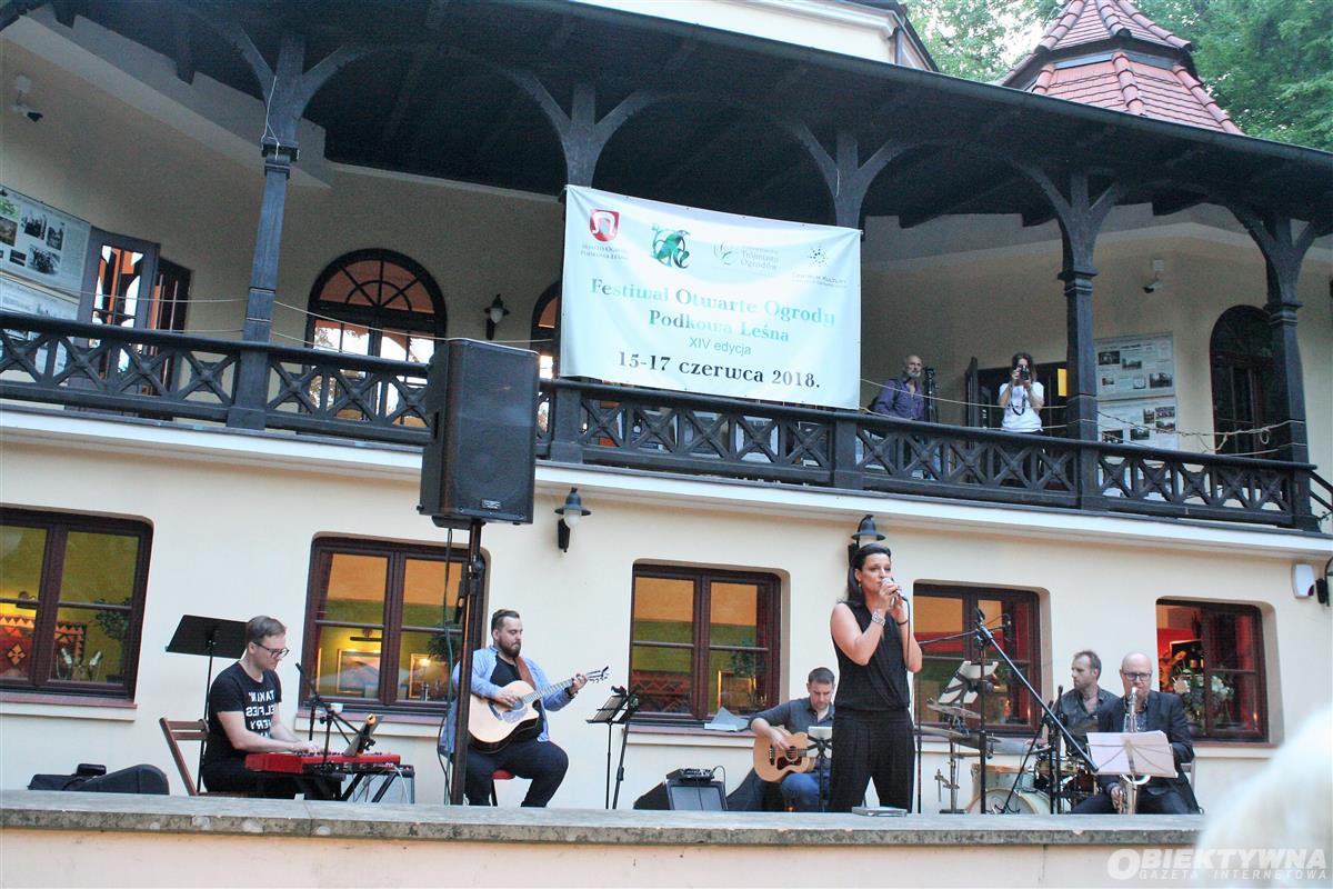 Xiv Festiwal Otwarte Ogrody W Podkowie Lesnej Obiektywna Gazeta